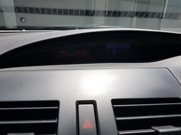 MAZDA 3 Neo BL Series 1 Neo Hatchback 5dr Man 6sp 2.0i [MY10]