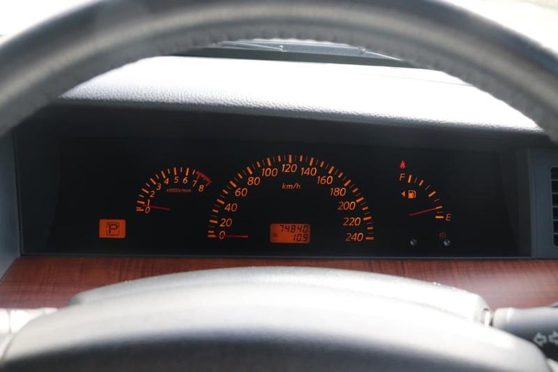 NISSAN MAXIMA ST-L J31 ST-L Sedan 4dr Auto 4sp 3.5i [MY05]