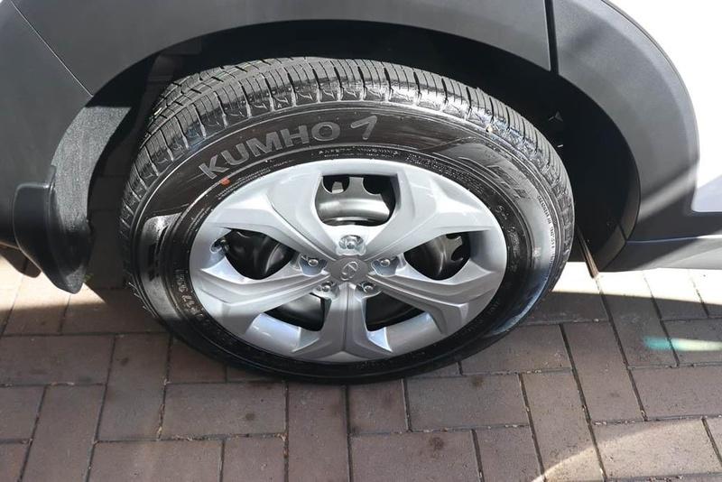 HYUNDAI TUCSON Go TL3 Go Wagon 5dr Auto 6sp 2WD 2.0i [MY19]