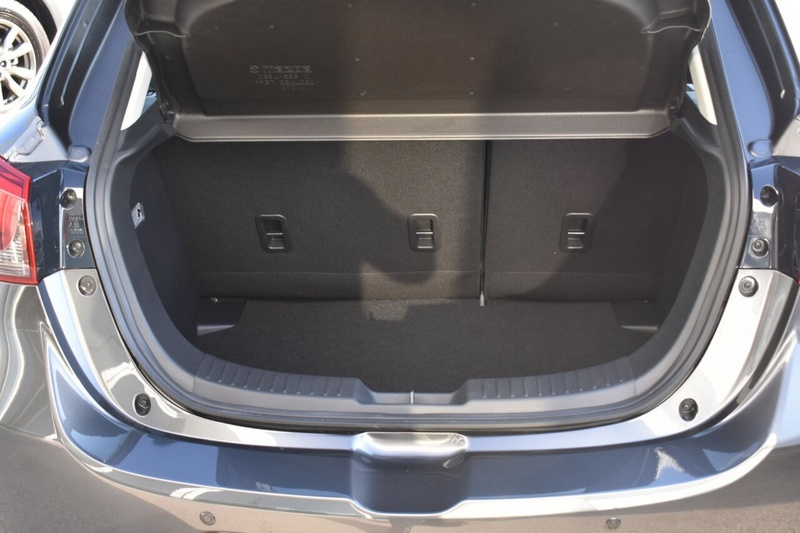 MAZDA 2 Maxx DJ Series Maxx Hatchback 5dr SKYACTIV-Drive 6sp 1.5i (5yr warranty) [Aug]