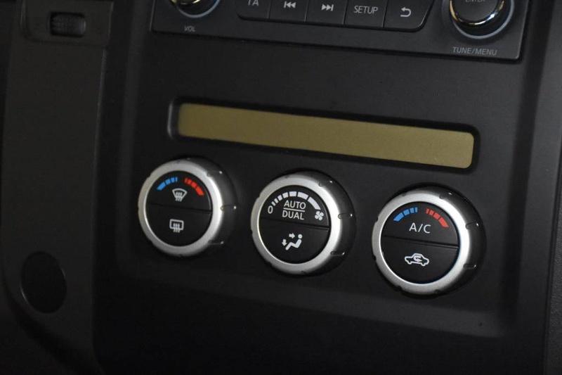 NISSAN NAVARA ST D40 Series 6 ST Utility Dual Cab 4dr Spts Auto 5sp 4x4 2.5DT