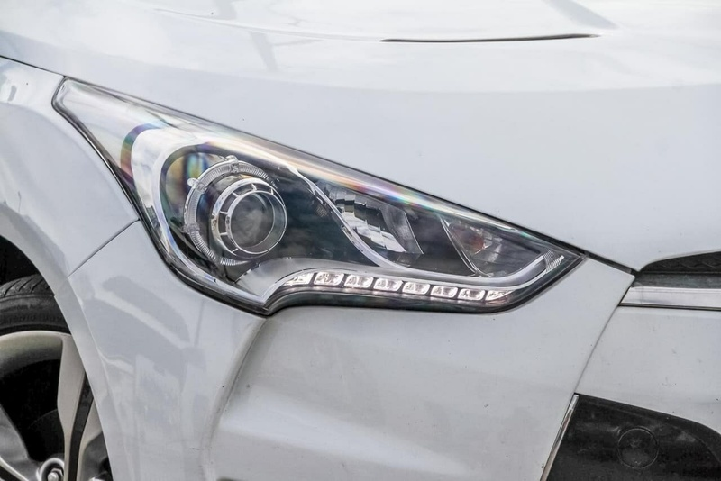 HYUNDAI VELOSTER + FS2 + Coupe 4dr D-CT 6sp 1.6i [May]