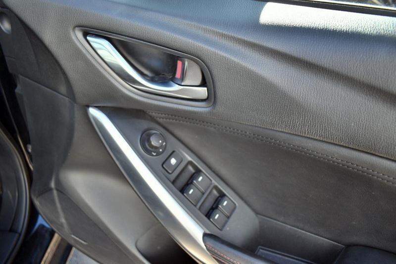 MAZDA 6 Atenza GJ Atenza Sedan 4dr SKYACTIV-Drive 6sp 2.2DTT