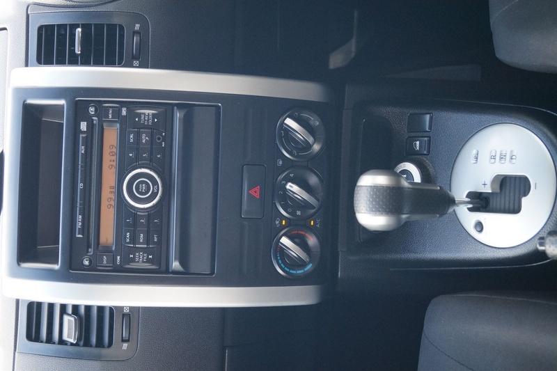 NISSAN X-TRAIL ST T31 ST Wagon 5dr CVT 1sp 4x4 2.5i [Series III]