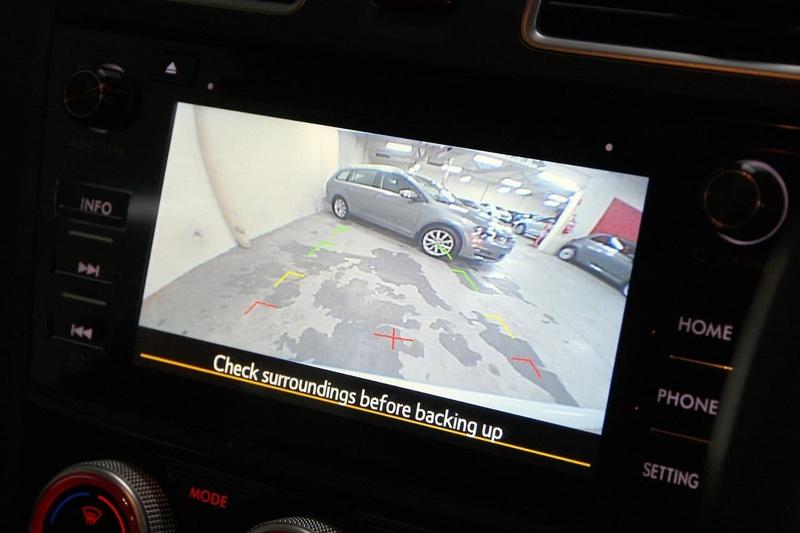 SUBARU FORESTER 2.0D-L S4 2.0D-L. Wagon 5dr Man 6sp AWD 2.0DT [MY15]