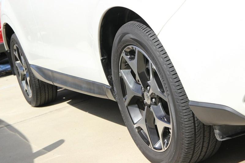 SUBARU FORESTER 2.0D-S S4 2.0D-S. Wagon 5dr CVT 7sp AWD 2.0DT [MY15]