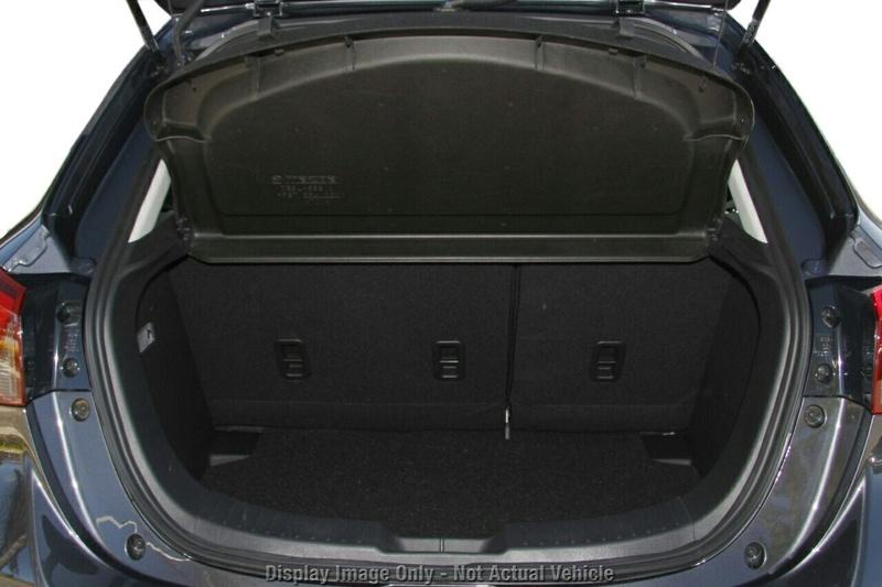 MAZDA 2 Maxx DJ Series Maxx Hatchback 5dr SKYACTIV-Drive 6sp 1.5i