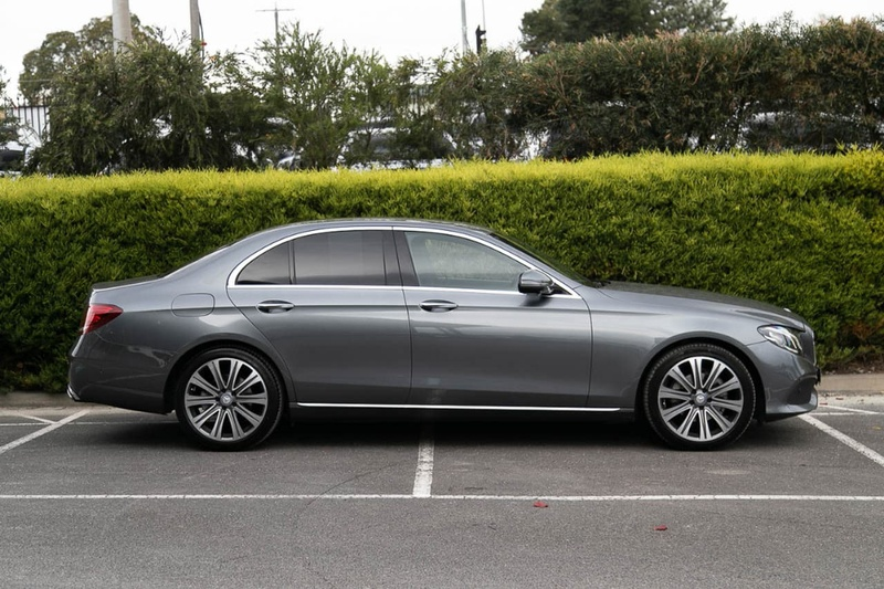 MERCEDES-BENZ E200  W213 Sedan 4dr 9G-TRONIC PLUS 9sp 2.0T [May]