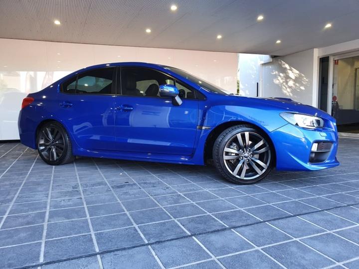 SUBARU WRX Premium V1 Premium. Sedan 4dr Man 6sp AWD 2.0T [MY16]