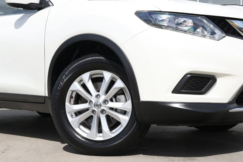 NISSAN X-TRAIL ST T32 ST Wagon 7st 5dr X-tronic 7sp 2WD 2.5i