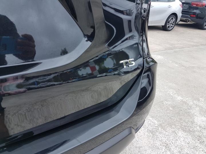 NISSAN X-TRAIL TS T32 Series II TS Wagon 5dr X-tronic 7sp 4WD 2.0DT [Feb]