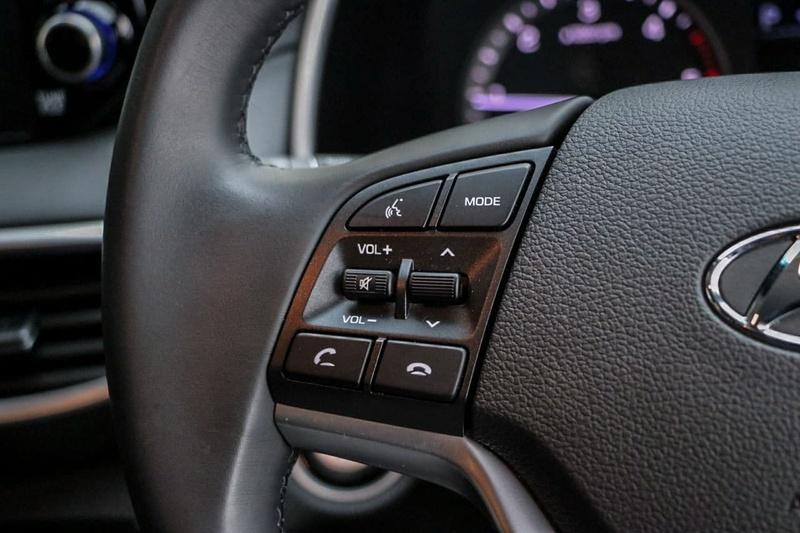 HYUNDAI TUCSON Elite TL3 Elite Wagon 5dr Spts Auto 8sp AWD 2.0DT [MY19]