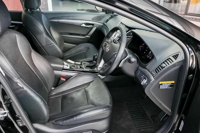 HYUNDAI I40 Premium VF Premium Tourer 5dr Spts Auto 6sp 2.0i [Sep]