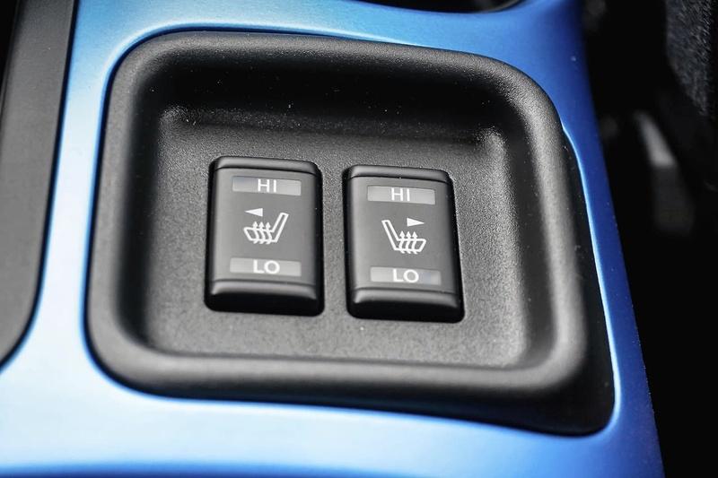 NISSAN JUKE Ti-S F15 Ti-S Hatchback 5dr X-tronic 1sp AWD 1.6T (5yr warranty) [MY18]