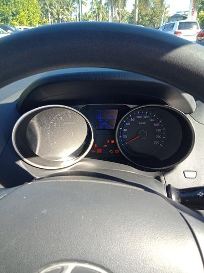 HYUNDAI IX35 Active LM Active Wagon 5dr Man 5sp 2.0i [Feb]