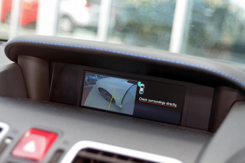 SUBARU LEVORG 1.6 GT V1 1.6 GT Premium. Wagon 5dr CVT 6sp AWD 1.6T [MY18]