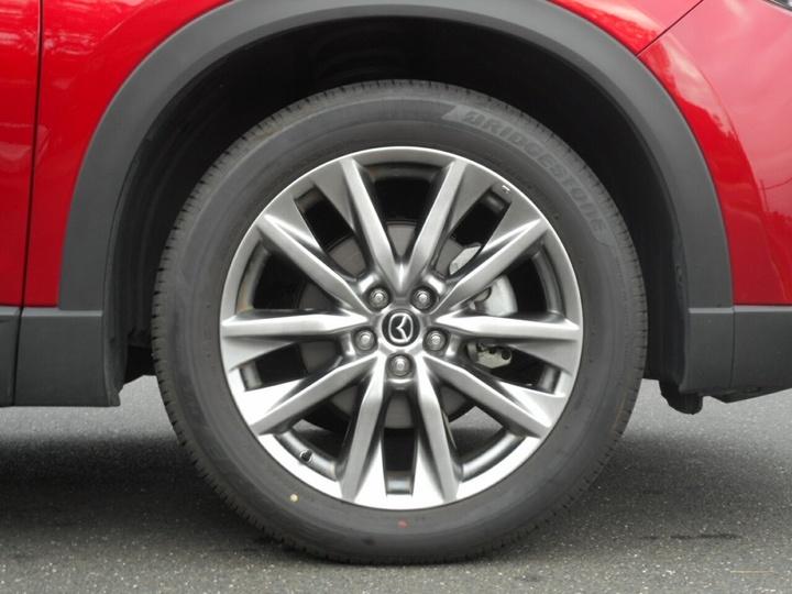 MAZDA CX-9 Azami TC Azami Wagon 7st 5dr SKYACTIV-Drive 6sp i-ACTIV AWD 2.5T [Jul]