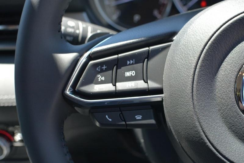 MAZDA 6 GT GL Series GT Wagon 5dr SKYACTIV-Drive 6sp 2.5i
