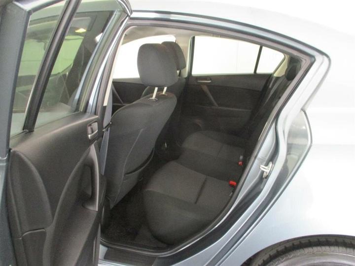 MAZDA 3 Neo BL Series 2 Neo Sedan 4dr Man 6sp 2.0i [MY13]