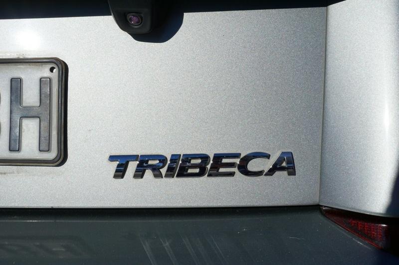 SUBARU TRIBECA R B9 R Premium Pack. Wagon 5dr Spts Auto 5sp AWD 3.0i [MY07]