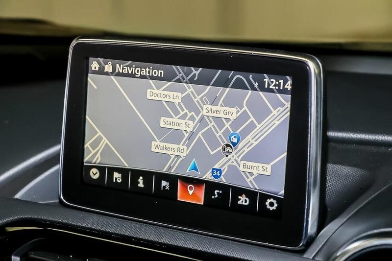MAZDA MX-5 GT ND GT Roadster 2dr SKYACTIV-Drive 6sp 2.0i