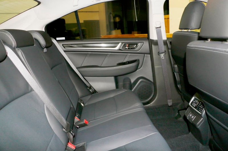 SUBARU LIBERTY 2.5i 6GEN 2.5i Premium. Sedan 4dr CVT 6sp AWD [MY19]