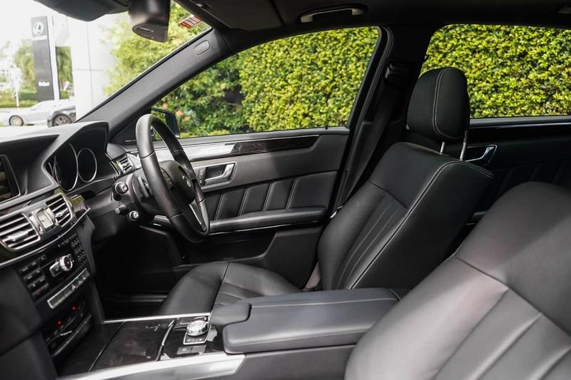 MERCEDES-BENZ E250  W212 Sedan 4dr 7G-TRONIC + 7sp 2.0T [Mar]