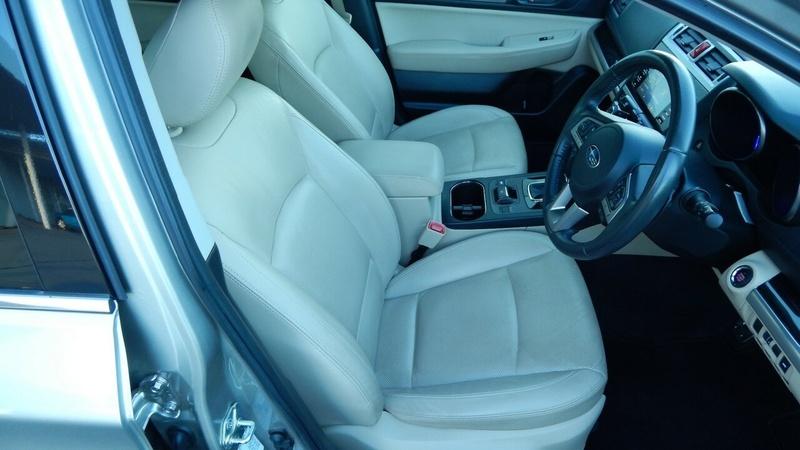 SUBARU LIBERTY 2.5i 6GEN 2.5i Premium. Sedan 4dr CVT 6sp AWD [MY15]