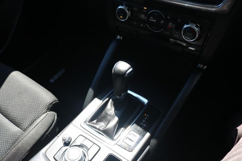 MAZDA CX-5 Maxx KE Series 2 Maxx Sport Wagon 5dr SKYACTIV-Drive 6sp 2.0i (FWD)