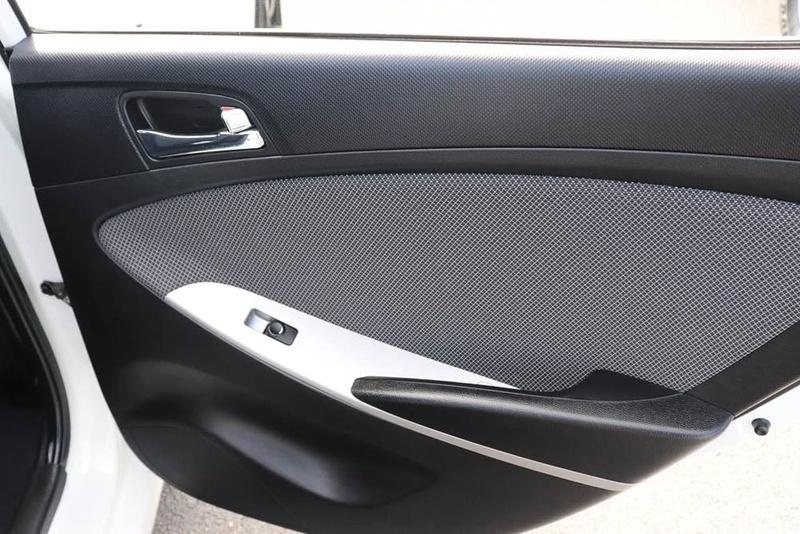 HYUNDAI ACCENT SR RB3 SR Hatchback 5dr Man 6sp 1.6i [Jul]