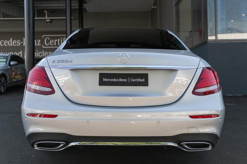 MERCEDES-BENZ E350 d W213 d Sedan 4dr 9G-TRONIC PLUS 9sp 3.0DT