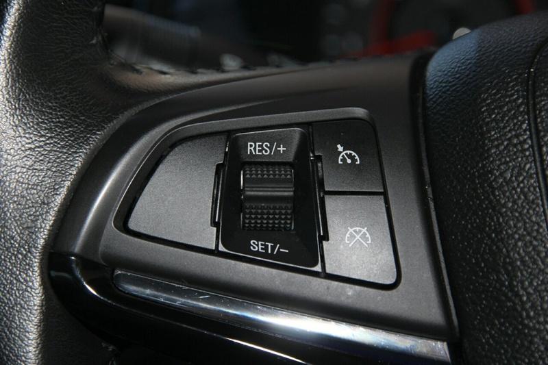 HOLDEN COMMODORE SV6 VF SV6 Storm Sedan 4dr Spts Auto 6sp 3.6i [MY15]