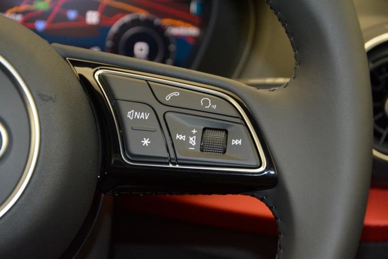 2019 Audi Q2 40 Tfsi Sport Sports Automatic Dual Clutch