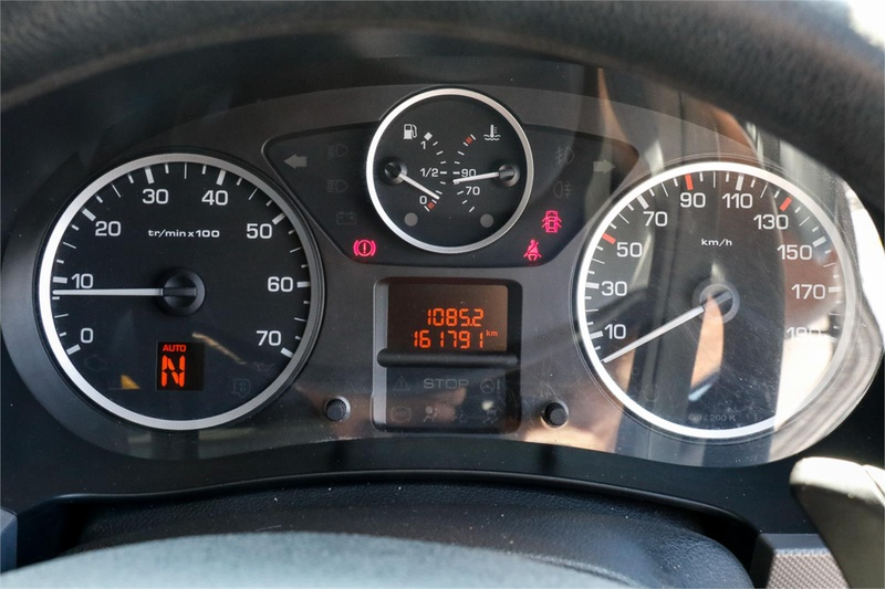 CITROEN BERLINGO L2 B9C L2 e-HDi Van 5dr ETG 6sp 1.6DT [MY16]