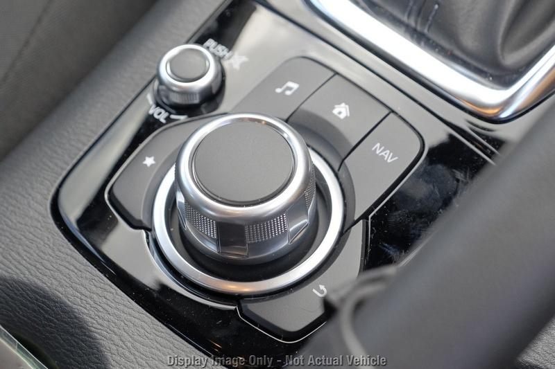 MAZDA 3 Neo BN Series Neo Sport Sedan 4dr SKYACTIV-Drive 6sp 2.0i