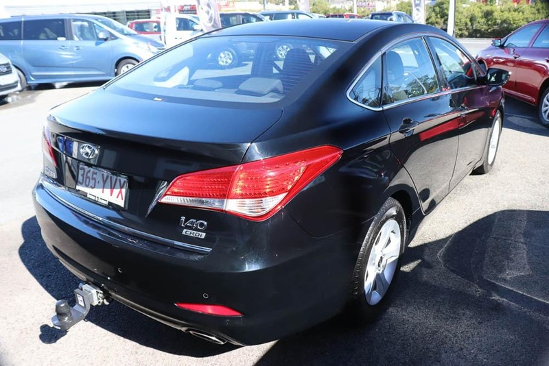 HYUNDAI I40 Active VF2 Active Sedan 4dr Spts Auto 6sp 1.7DT [Jun]