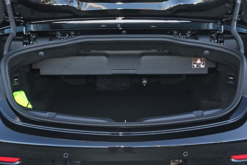 MERCEDES-BENZ E300  A238 Cabriolet 2dr 9G-TRONIC PLUS 9sp 2.0T [Jun]