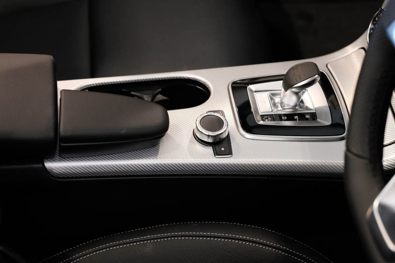 MERCEDES-BENZ SLC180  R172 Roadster 2dr 9G-TRONIC 9sp 1.6T