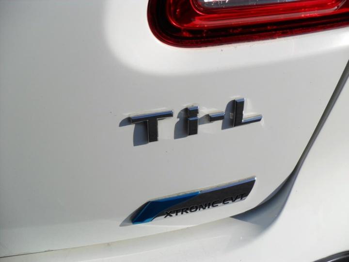 NISSAN DUALIS Ti-L J10 Series 3 Ti-L Hatch 5dr X-tronic 6sp 2WD 2.0i [MY12]