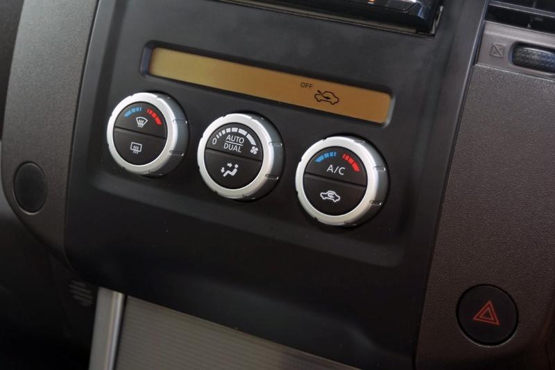 NISSAN NAVARA ST-X D40 Series 6 ST-X 550 Utility Dual Cab 4dr Spts Auto 7sp 4x4 3.0DT [Nov]
