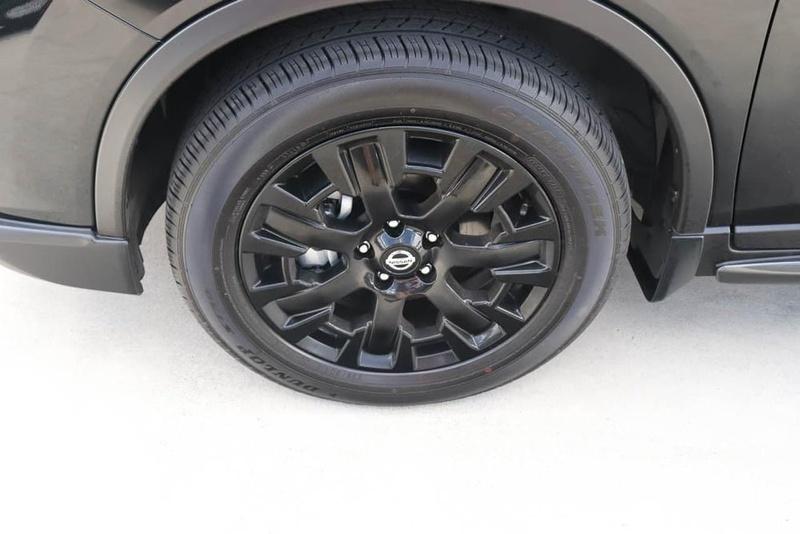 NISSAN X-TRAIL ST-L T32 Series II ST-L N-SPORT Wagon 5dr X-tronic 7sp 2WD 2.5i