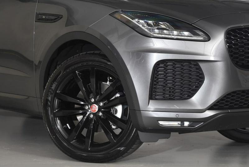 JAGUAR E-PACE D150 X540 D150 R-Dynamic S Wagon 5dr Spts Auto 9sp AWD 2.0DT [MY19]