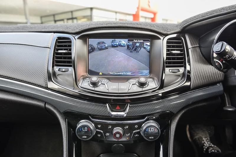 HOLDEN COMMODORE SV6 VF SV6 Sportwagon 5dr Spts Auto 6sp 3.6i [MY14]
