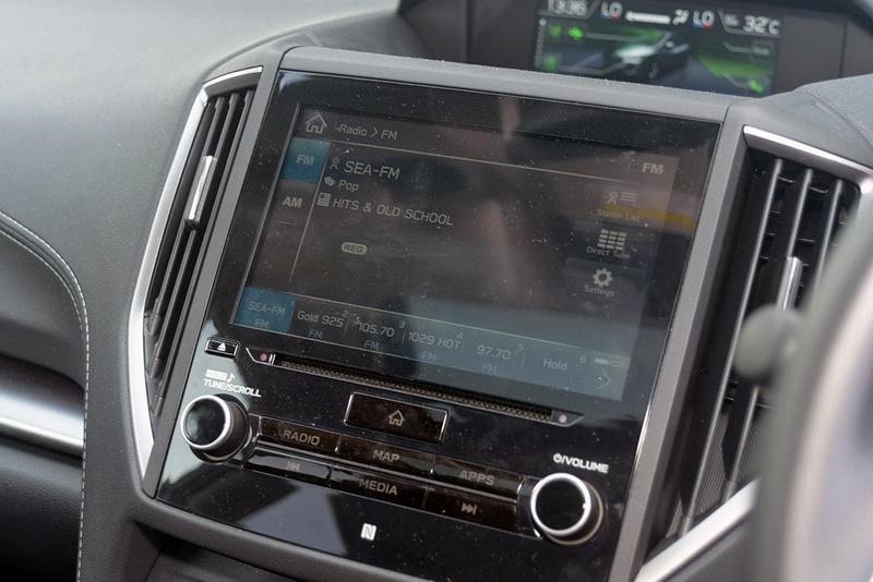 SUBARU IMPREZA 2.0i-S G5 2.0i-S. Hatchback 5dr CVT 7sp AWD [MY18]