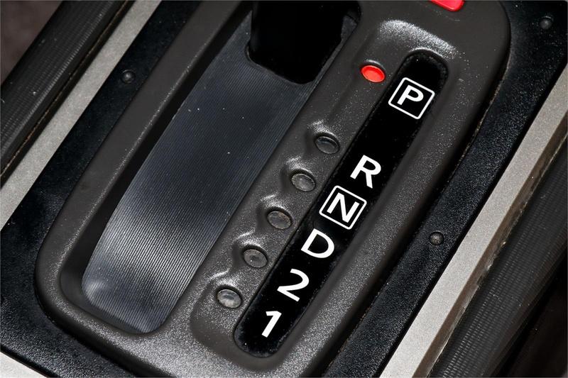 NISSAN X-TRAIL Ti T30 Ti Luxury Wagon 5dr Auto 4sp 4x4 2.5i