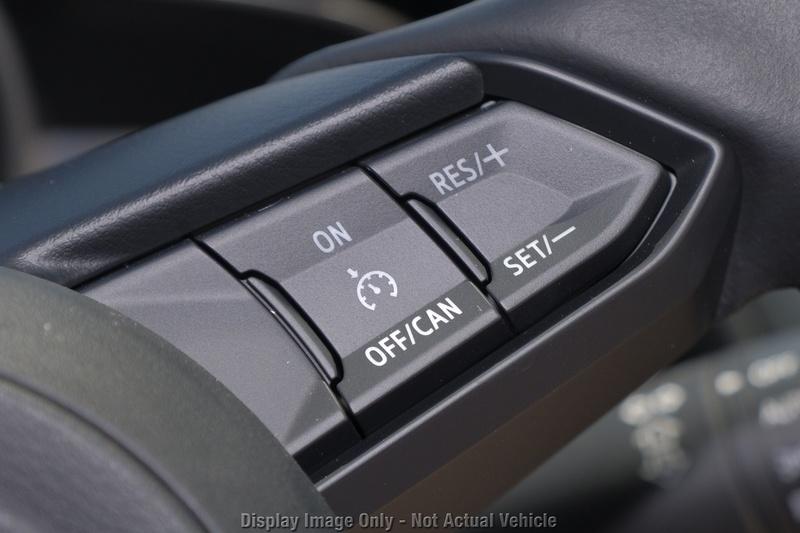 MAZDA CX-3 Maxx DK Maxx Sport Wagon 5dr SKYACTIV-Drive 6sp FWD 2.0i [Jun]