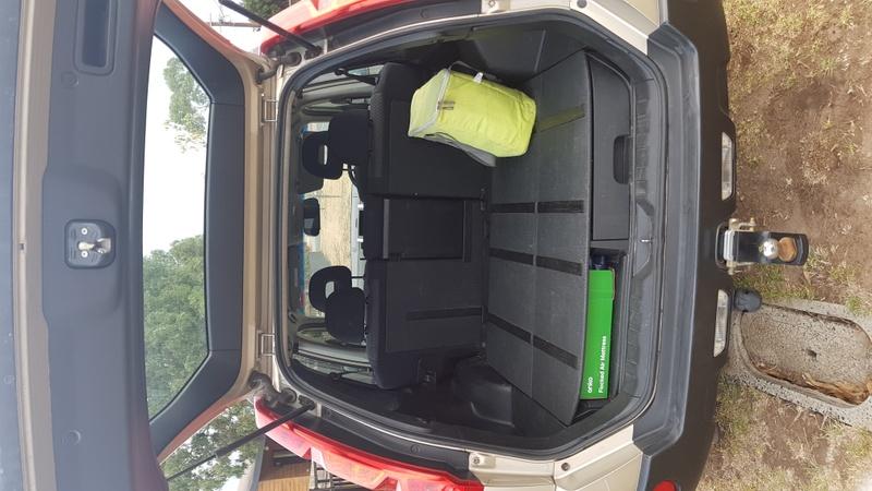NISSAN X-TRAIL ST-L T31 ST-L Wagon 5dr CVT 1sp 4x4 2.5i