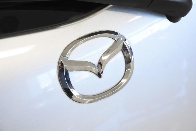 MAZDA 2 Genki DE Series 1 Genki Hatchback 5dr Man 5sp 1.5i