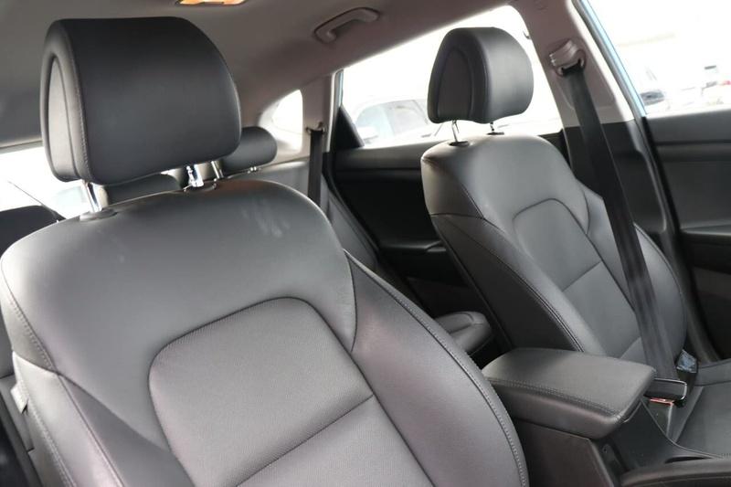 HYUNDAI TUCSON Active X TL Active X Wagon 5dr Spts Auto 6sp 2WD 2.0i [MY17]