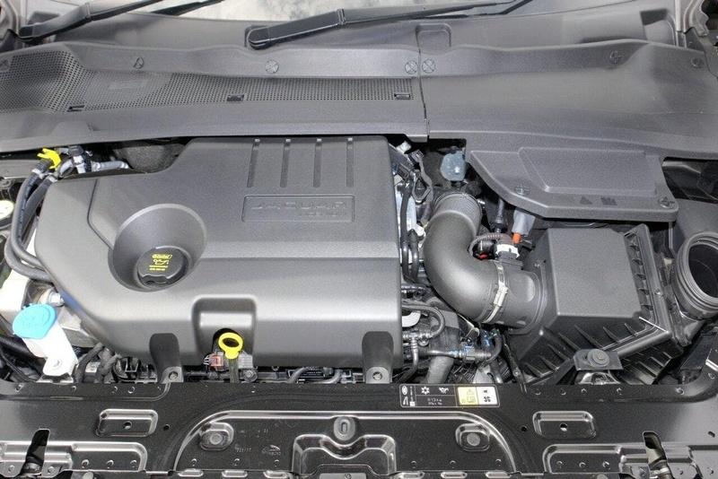 JAGUAR E-PACE D240 X540 D240 SE Wagon 5dr Spts Auto 9sp AWD 2.0DTT [MY18]